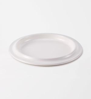 ovject/ENAMEL RIM PLATE  18cm