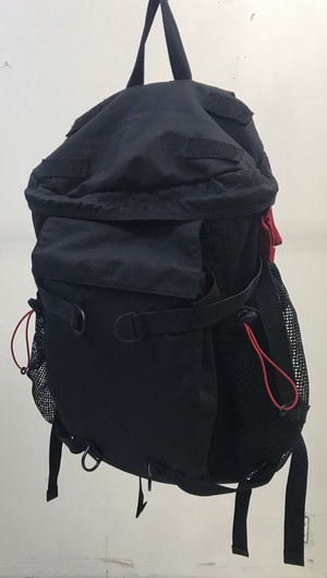 1990s TOMMY HILFIGER CORDURA BACKPACK
