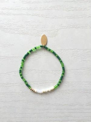 Vert bracelet