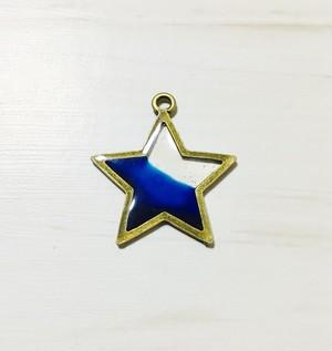 星/blue