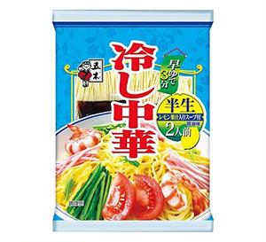 五木食品 冷やし中華 252g