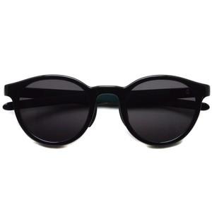 EYEVOL アイヴォル / IOOSS 2 / BK-FG-GRAY lenses ブラック-ブラック-ダークグレーレンズ  スポーツサングラス