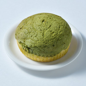 低糖質抹茶のスイートブール 3パック☆参考糖質量3.4g☆西尾産の無添加抹茶を使用した可愛いらしいローカーボパン RFシリーズ