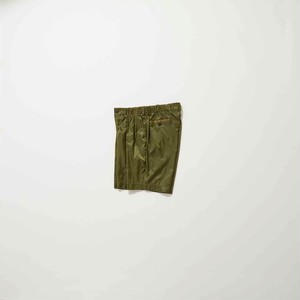 POLYPLOID suit short pants type C