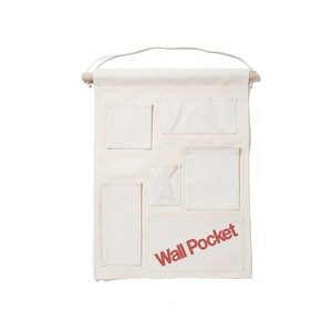 Swimsuit Department Wall Pocket(Natural)