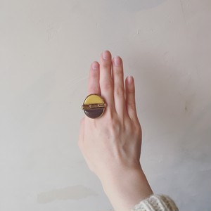 vintage marc by marc jacobs ring
