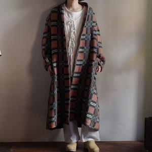 60's Vintage Gown / Robe / TOWN GLAD / ビンテージ  ガウン / ローブ