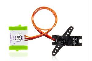 littleBits O11 SERVO リトルビッツ サーボ【国内正規品】