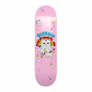 RIPNDIP - Nermland Board (Pink)