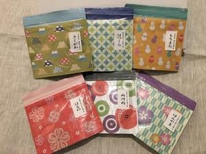 【ワケアリ】静岡茶プチ6種セット(リーフ)