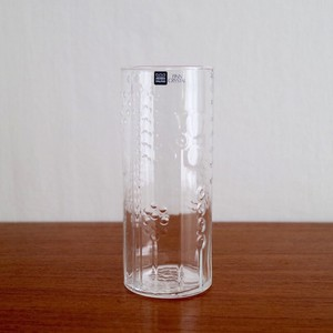 Nuutajarvi Arabia Highball Tumbler Clear B