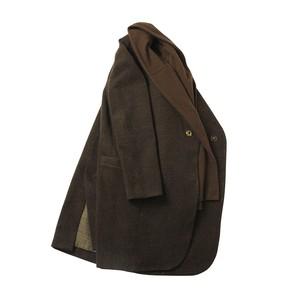 The Hershey Coat - Brownie / Theobromacacao