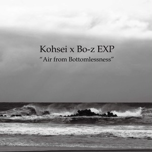 "CD-R  ""Kohsei x Bo-z EXP"" 「Art from Bottomlessness」"