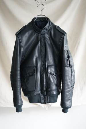 Hein Gericke - Motorcycle Leather Jacket