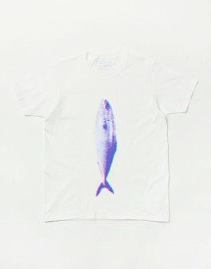 【PAPERSKY】BURI Tシャツ