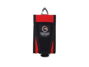 【 特価! 】 CELL PHONE HOLDER M116006 RED / スマホホルダー MARATHON JACKSON マラソン ジャクソン