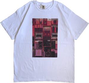 New Wall Photo Print T-shirts