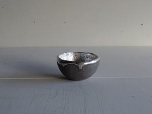 銀彩ぐい呑小鉢 5