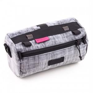 SWIFT INDUSTRIES / bandito bar & handle bag (x-pac/heather)