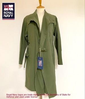 Gown Nursing Olive