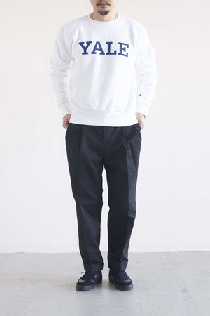 Champion YALE REVERSE WEVE SWEAT SHIRT
