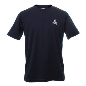 TUTC ゲームシャツ ネイビー GS-011