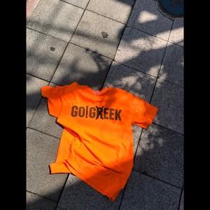 行け!オタク! Tシャツ