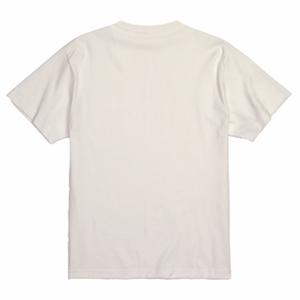 【メンズ】ビバロゴTシャツ(バニラホワイト)
