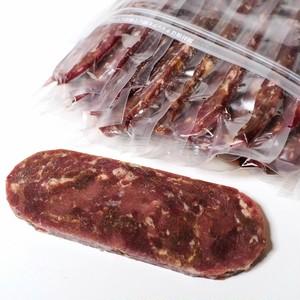 DIARA 冷凍 馬肉赤身ミンチ【リテーナ/50g×10本】