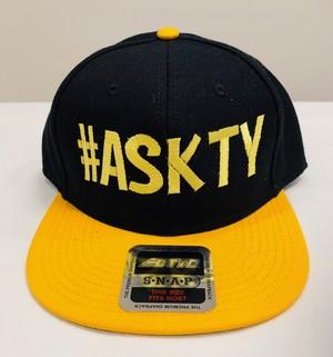 【C-0】#ASKTY CAP