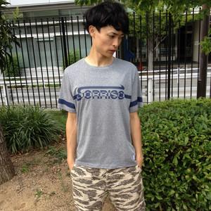 トライブレンドSORRISO(ソヒーゾ)ロゴTシャツ