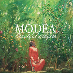Beautiful Prayers / MODEA