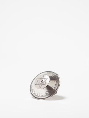 Rattle Ring / Tuareg