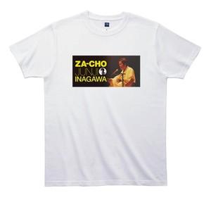 《稲川淳二Tシャツ》TI011/ ZA-CHO2