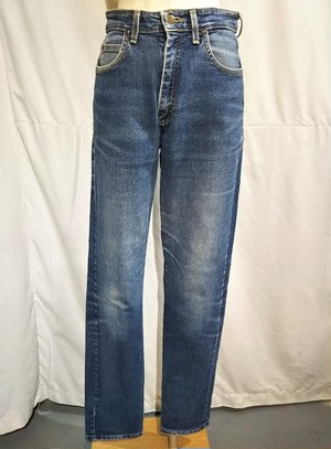 Euro Lee slim denim pants [G-736]