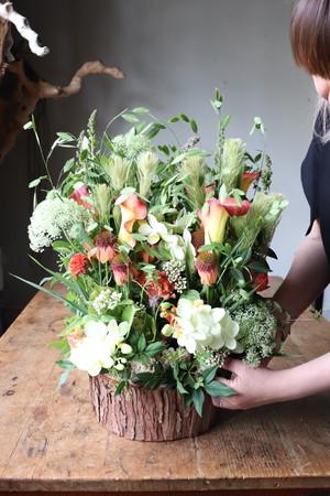 Flower Arrangement Lsize