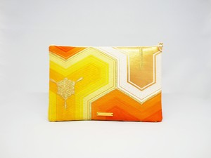 Mini Clutch bag 〔一点物〕MC023