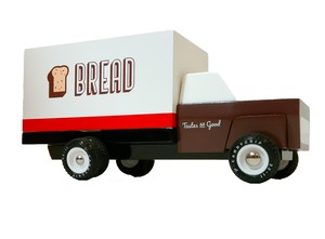 CANDYLAB / Bread Truck