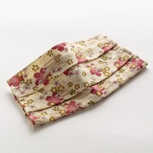 cotton mask cover sakura 布マスクカバー 桜