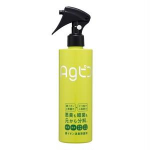 【スプレー300ml】ウイルス対策・除菌・消臭 AGピコ
