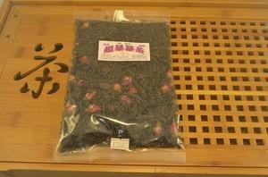 【中国】ローズ暴々茶100g