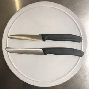 VICTORINOXのナイフ 2種<一部再入荷>