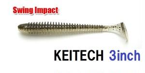 KEITECH / スイングインパクト 3インチ