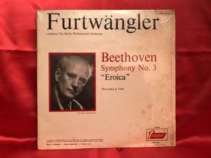 米盤フルトヴェングラー ベートーベン英雄