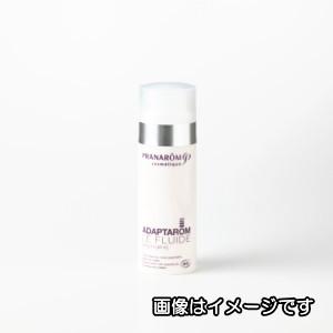 アダプタロム・フリュイド|プラナロム社の基礎化粧品