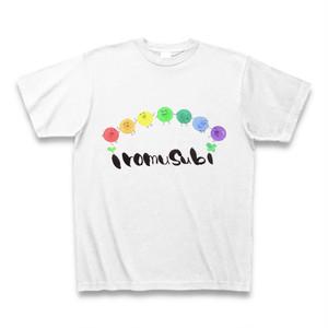 iromusubiオリジナルTシャツ