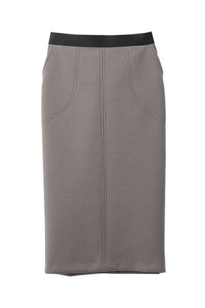 ポンチタイトスカート < クレイグレー > #