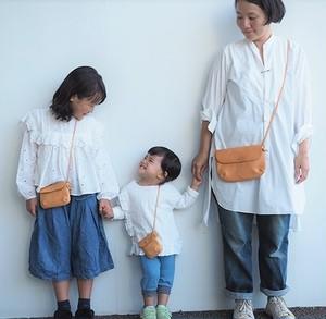 kinariバッグ<ヨコ大>|レザーバッグ|safuji