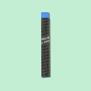 【136】PEACOCK BLUE (ぺんてる 専門家用パス)