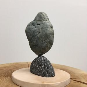 『宅積み用石花台』マルタ座一式(皮なし)[5-5102]
